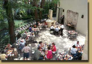 Mexican Manhattan San Antonio Mexican Restaurant